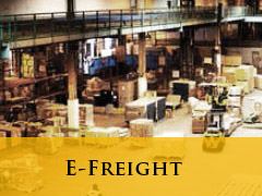 efreight vertical banner