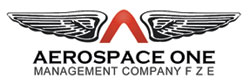 Aerospace one logo